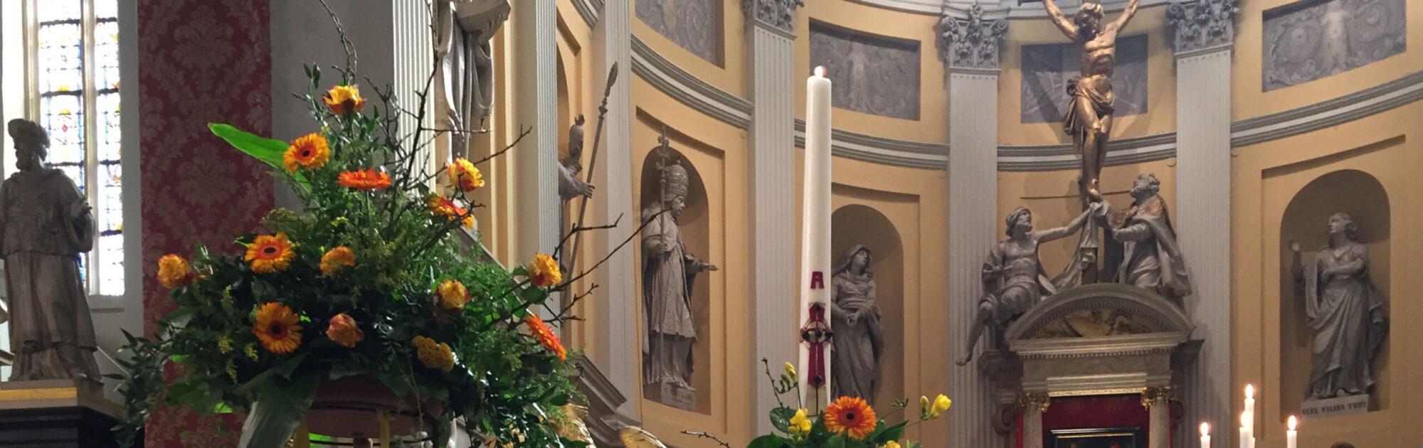 Groot Sint Martinuskoor